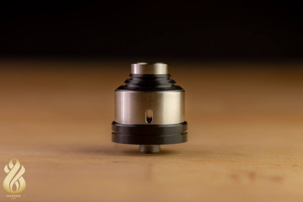 Legacy |<br> by Hussar Vapes | RDA bf | VapeCave | Australia