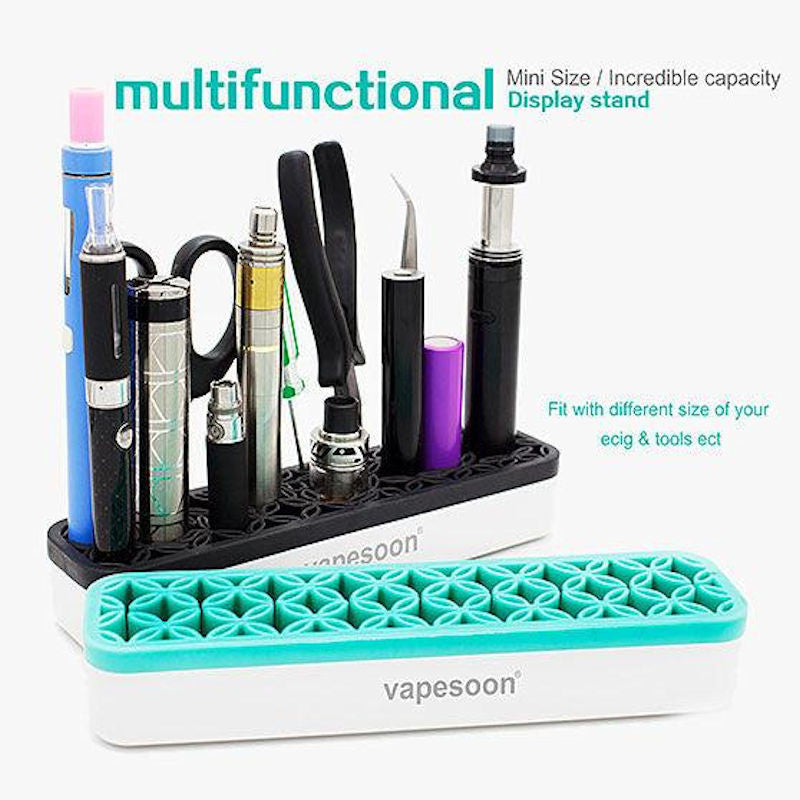 Multifunctional Display <br>Stand | by Vapesoon