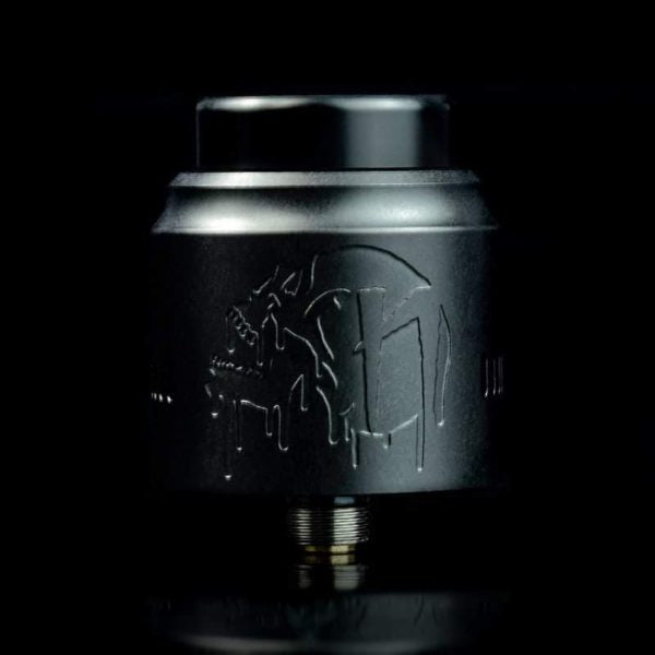 Nightmare RDA | <br> By Suicide Mods - Wholesale Vape Supply | E-Liquids | Mods | Electronic Cigarettes Drip Cave®