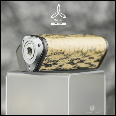 Triade DNA 250 Tripple 18650 | <br>  by Lost Vape