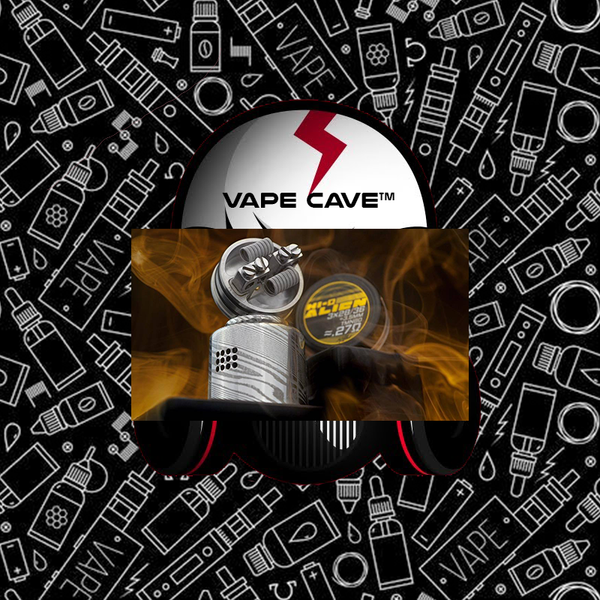 AJ Holland Coil | <br> Company Coil Sets - AJ Holland Coil - Vape Shop Melbourne Australia's Premier Shopping Destination Vape Cave