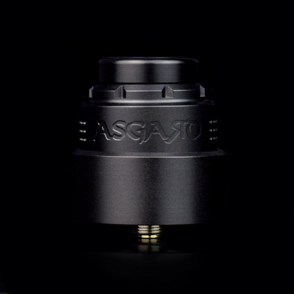 Asgard Mini 25mm RDA | <br> By Vaperz Cloud LLC - Vaperz Cloud LLC - Vape Shop Melbourne Australia's Premier Shopping Destination Vape Cave