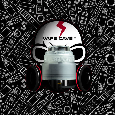 Asgard RDA | <br> by Vaperz Cloud LLC - Wholesale Vape Supply | E-Liquids | Mods | Electronic Cigarettes Drip Cave®