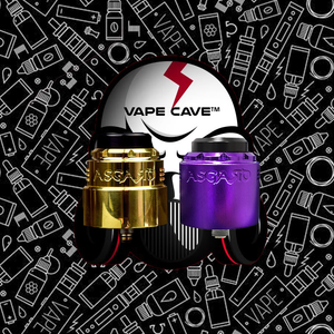 Buy Asgard RDA | <br> by Vaperz Cloud LLC - Vaperz Cloud LLC - Vape Shop Melbourne Australia's Premier Shopping Destination Vape Cave