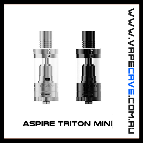 Aspire Triton Mini <BR>Tank - 2ml