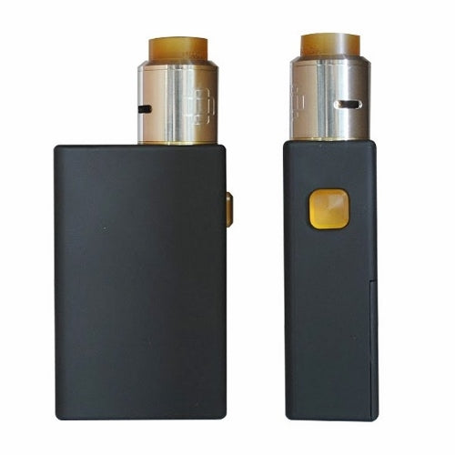 Druga 22 Squonk Full Kit | <br> Augvape - Wholesale Vape Supply | E-Liquids | Mods | Electronic Cigarettes Drip Cave®