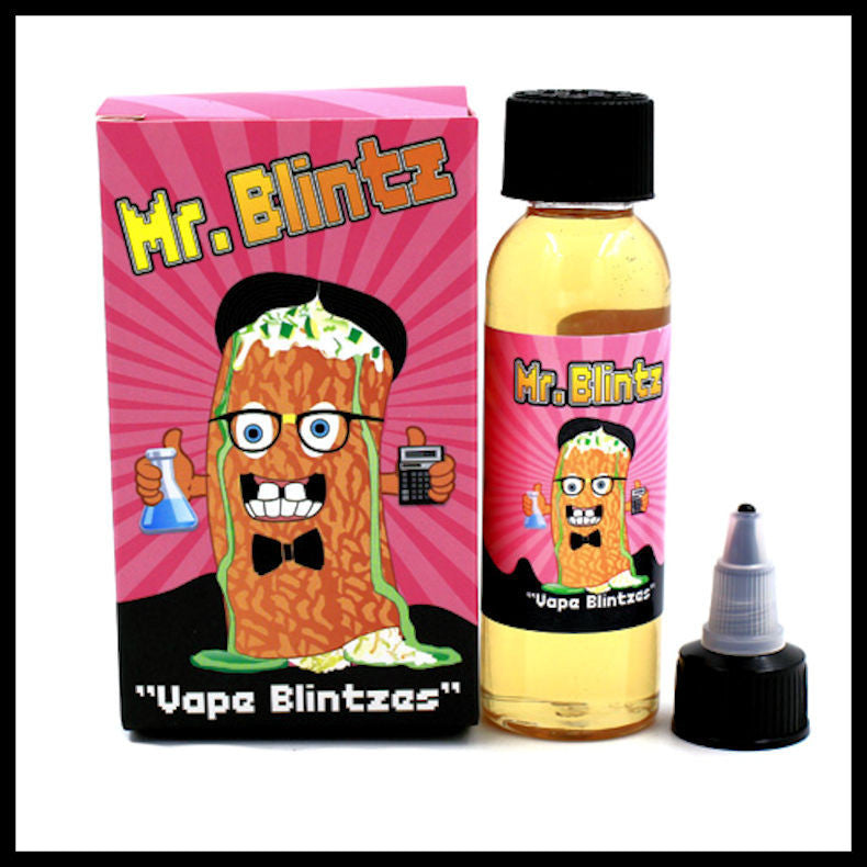 Mr. Blintz | <br> by Vape Breakfast Classics | eJuice | VapeCave | Australia