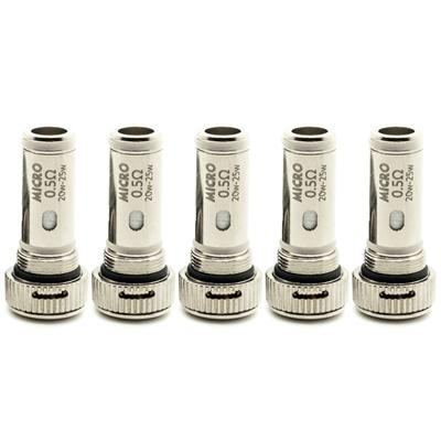 MICRO COIL (5 Pack) |<br> By BMI - Wholesale Vape Supply | E-Liquids | Mods | Electronic Cigarettes Drip Cave®