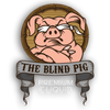 THE CAPONE | The Blind <br> Pig Series | Premium Labs - Wholesale Vape Supply | E-Liquids | Mods | Electronic Cigarettes Drip Cave®