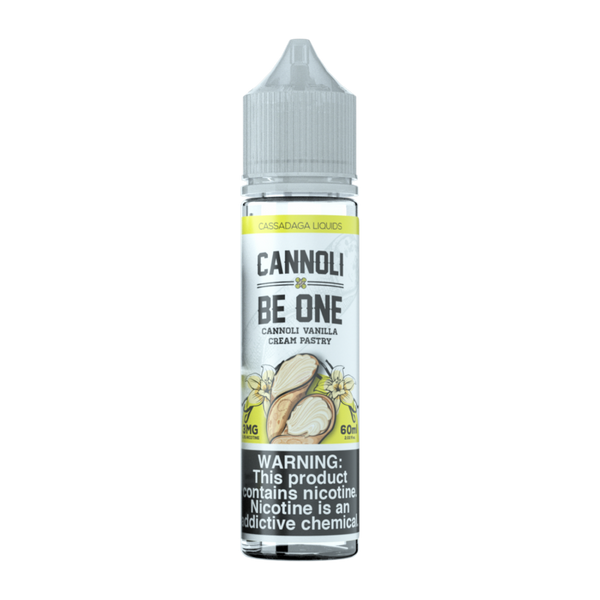 Cannoli Be One | <br>by Cassadaga Liquids - Cassadaga Liquids - Vape Shop Melbourne Australia's Premier Shopping Destination Vape Cave