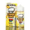 Lemon Wafer |<br> by COOKIE KING - Wholesale Vape Supply | E-Liquids | Mods | Electronic Cigarettes Drip Cave®