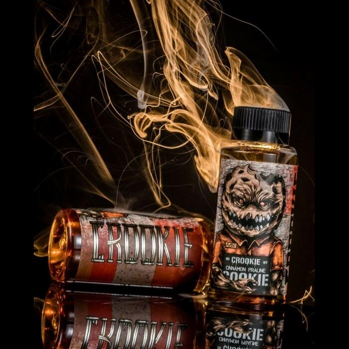 Crookie | <br> eJuice