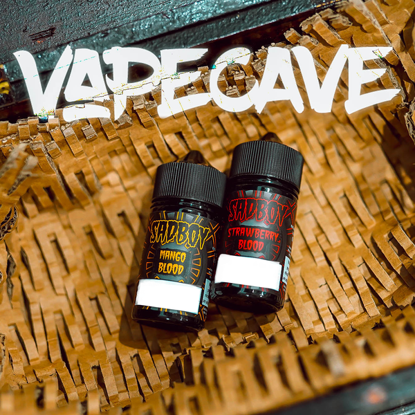 Mango Blood | Sadboy <br> | by Philly Vape Society - VapeCave®.com.au Australia | Australia's Premier Vape Shop Destination