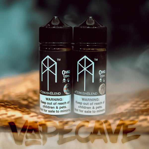 Terkish Blend <br> | by M. Terk E-Liquid - VapeCave®.com.au Australia | Australia's Premier Vape Shop Destination