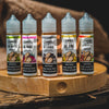 Cannoli Be Breakfast  | <br>by Cassadaga Liquids - Wholesale Vape Supply | E-Liquids | Mods | Electronic Cigarettes Drip Cave®