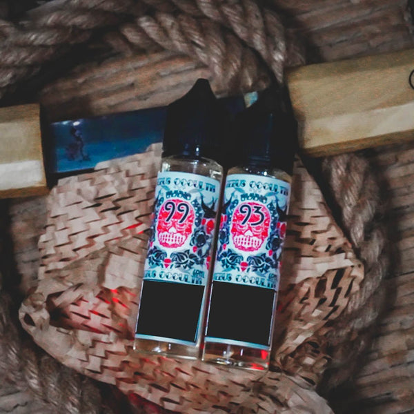 Nº 93 | <br> by Dead Mans Hand Elixir - Wholesale Vape Supply | E-Liquids | Mods | Electronic Cigarettes Drip Cave®