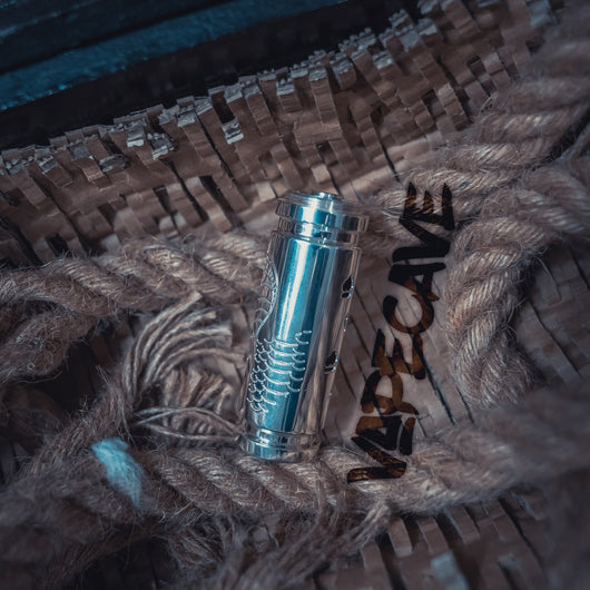 Buy Pilak Solid Silver Stack | <br> by 2JNT - 2JNT - Vape Shop Melbourne Australia's Premier Shopping Destination Vape Cave