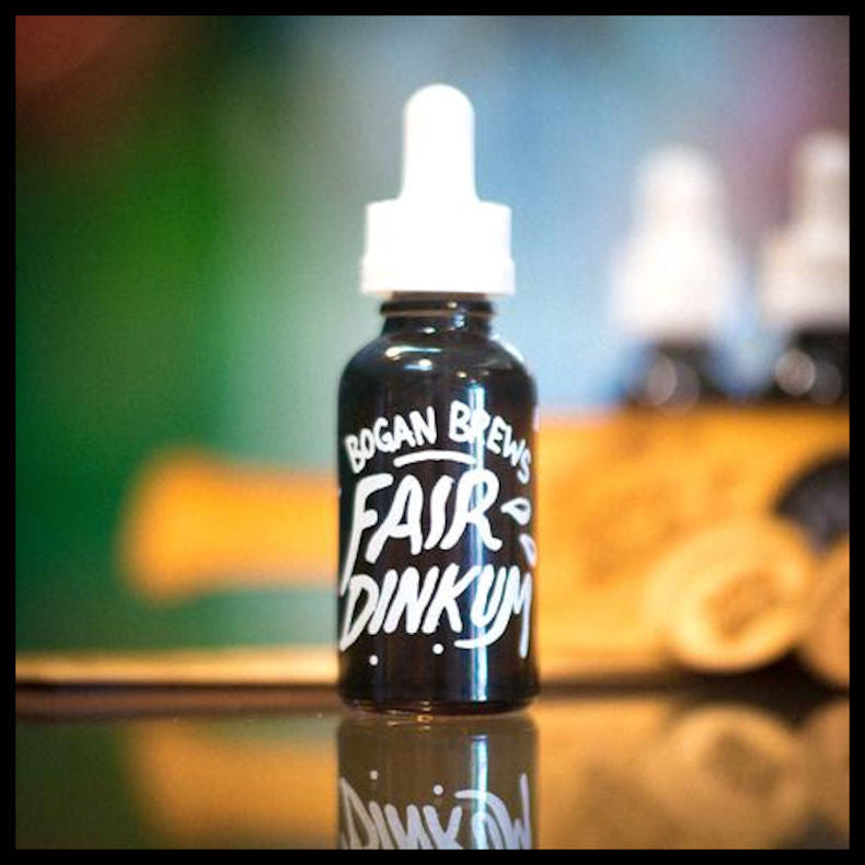 Fair Dinkum | <br> by Bogan Brews