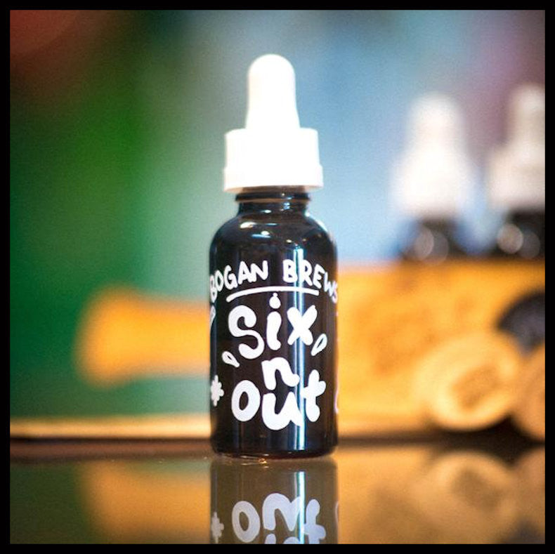 Six 'n' Out | <br> by Bogan Brews