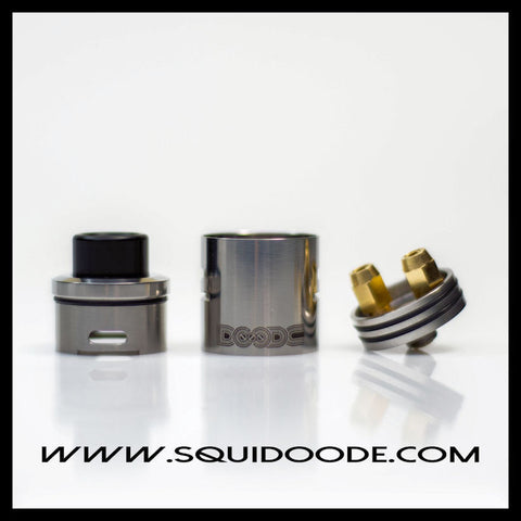 The Doode RDA |<br> by Squidoode