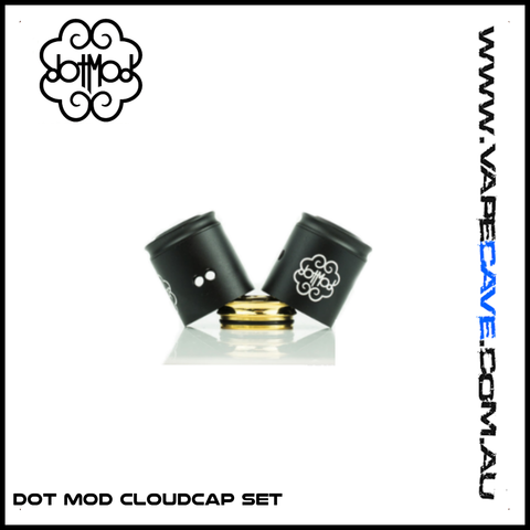 Cloudcap Set |<br>by DotMod