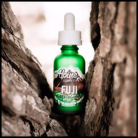 Fuji  |<br> by Alpine Cloud Co. | eJuice | VapeCave | Australia