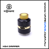 H24 RDA BF | <br> by NoName | squonker | VapeCave | Australia