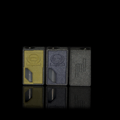 Bottom Feeder Alumide | <br> freya | by Ontechrd | Bottom Feeder | VapeCave | Australia