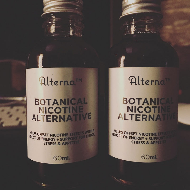 Alterna | <br> by Elixir Vape | Nicotine alternative | VapeCave | Australia