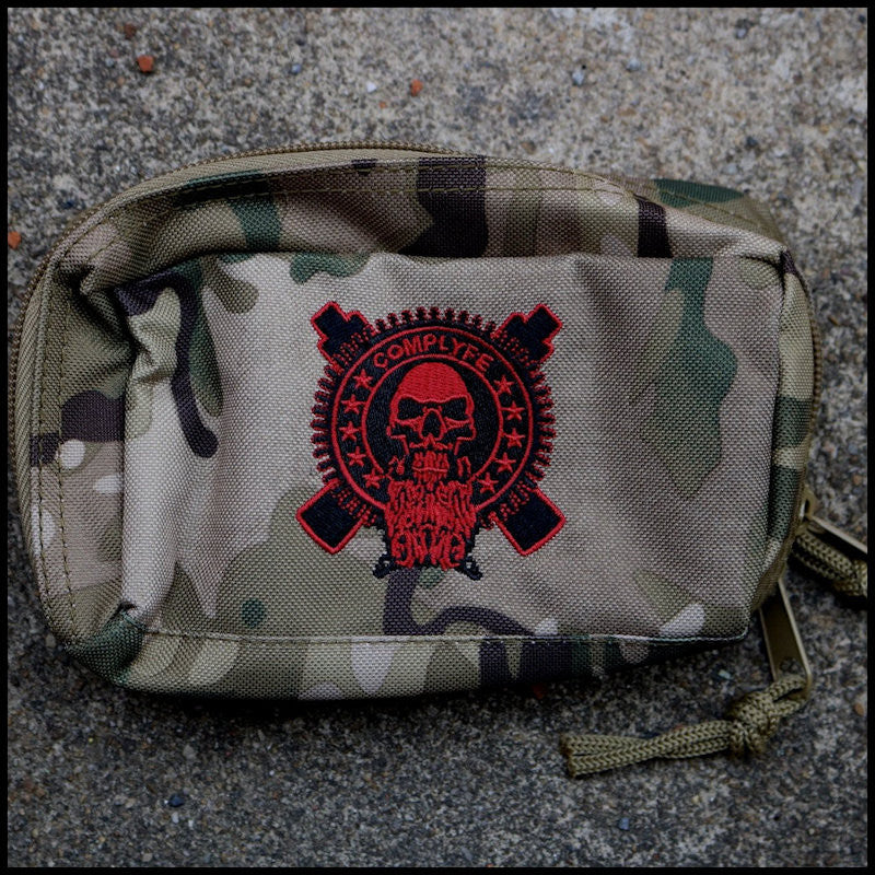 Mod Bags |<br> by Comp Lyfe