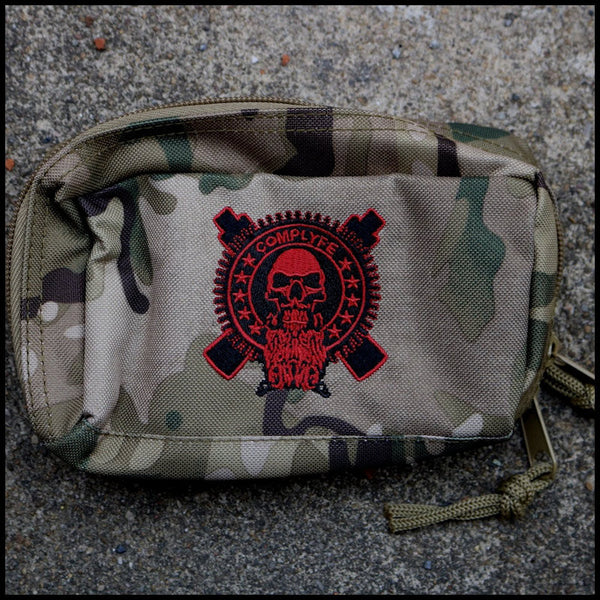 Mod Bags |<br> by Comp Lyfe - Wholesale Vape Supply | E-Liquids | Mods | Electronic Cigarettes Drip Cave®