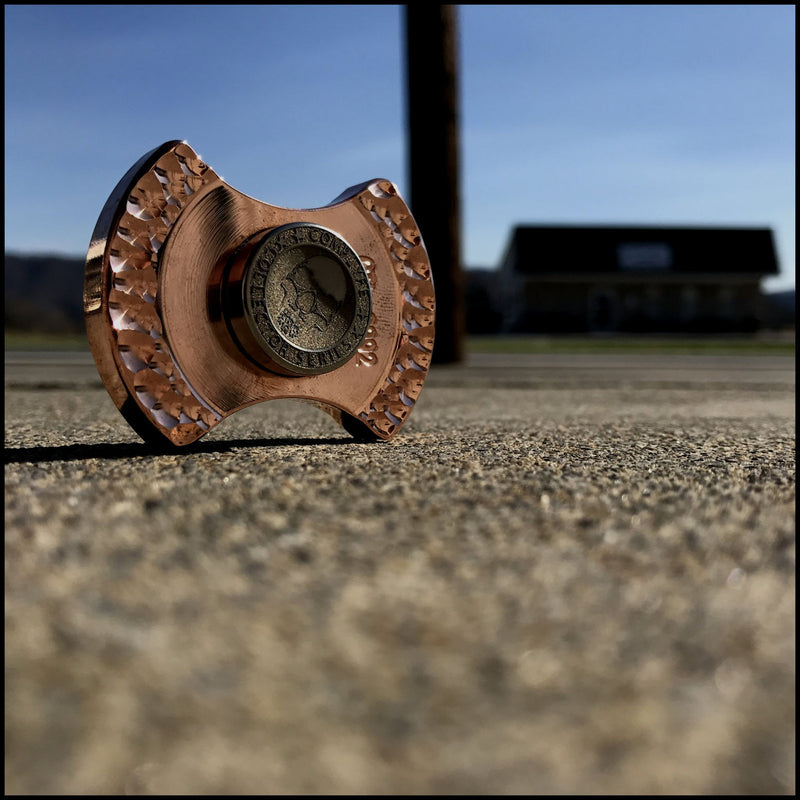 Tactical Spinner |<br> by Comp Lyfe | Tactical Spinner | VapeCave | Australia