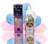 Blue Cotton Candy by<br> | Juice Roll Upz E-Liquid