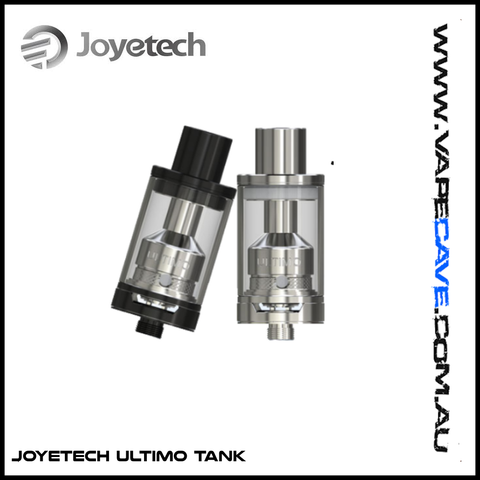 Joyetech Ultimo Tank | <br> 4ml