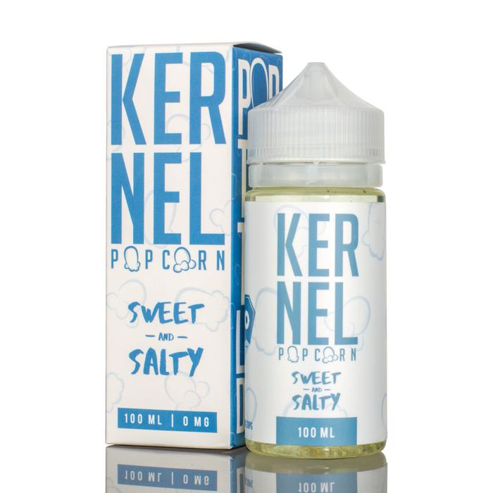 Sweet And Salty | <br> by Kernel Popcorn