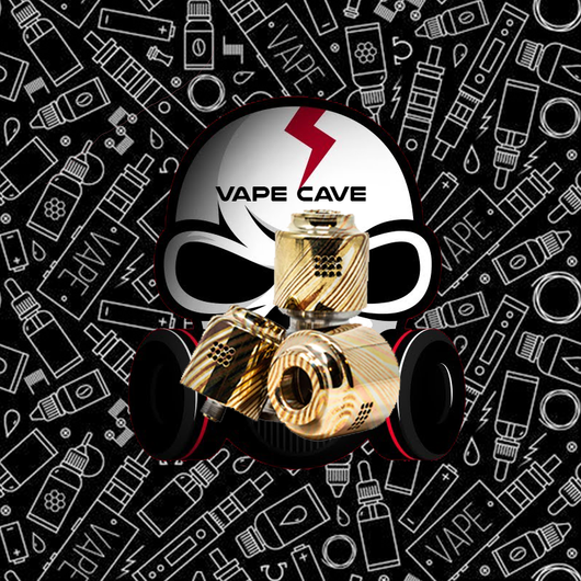 LE Copper/Brass | <br> Mokume Gane Centurion V2 - Cloud Chasers Inc. - Vape Shop Melbourne Australia's Premier Shopping Destination Vape Cave