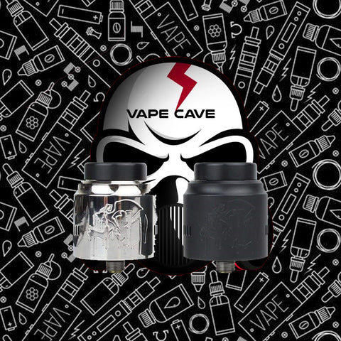 Nightmare RDA | <br> By Suicide Mods