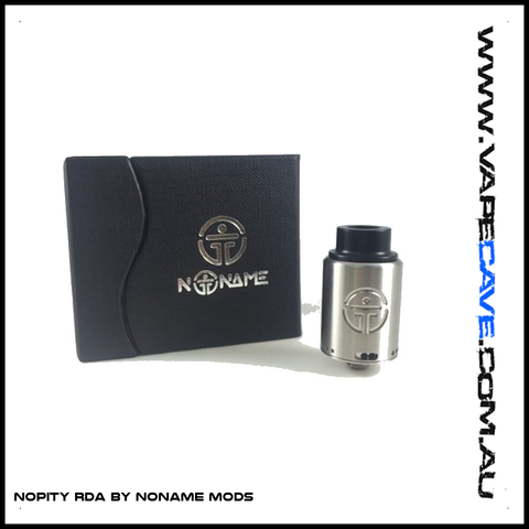 NoPity RDA | <br> by NoName Mods