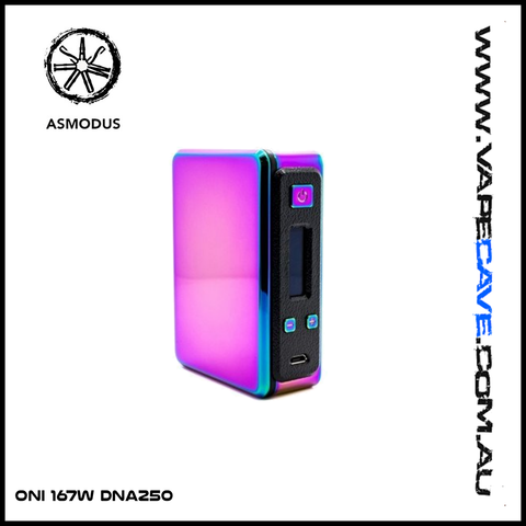 Oni 167W DNA250 | <br> by Starss