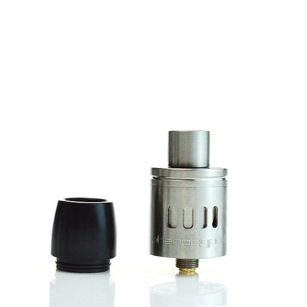 Phenotype-L v1.2 RDA<br> by Anarchist x Aria Built - Wholesale Vape Supply | E-Liquids | Mods | Electronic Cigarettes Drip Cave®