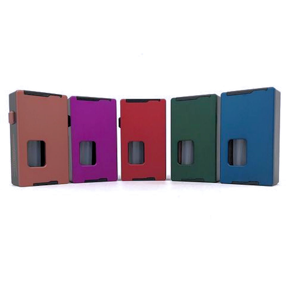 Rig Squonk Box | <br>by VapeAMP - Wholesale Vape Supply | E-Liquids | Mods | Electronic Cigarettes Drip Cave®