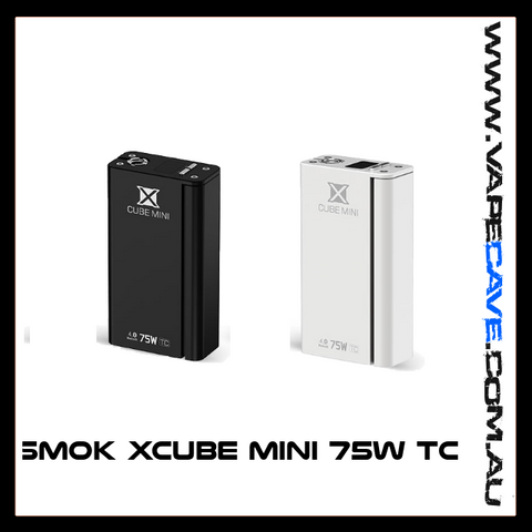 SMOK XCube MINI <br>75W TC Free Shipping