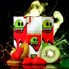 Strawberry Kiwi Eliquid | <br> by AIR FACTORY - Wholesale Vape Supply | E-Liquids | Mods | Electronic Cigarettes Drip Cave®