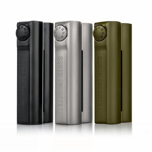 Double Barrel V2.1 150W Mod | <br> by Squid Industries