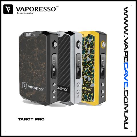 TAROT PRO |<br> by Vaporesso
