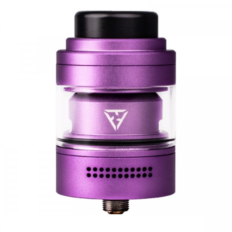 Trilogy RTA | <br> By Vaperz Cloud LLC - Vaperz Cloud LLC - Vape Shop Melbourne Australia's Premier Shopping Destination Vape Cave
