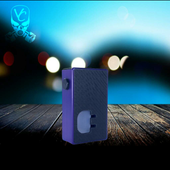 The Plug Squonk Box |<br>  by Mums Fantasy Factory | squonker | VapeCave | Australia