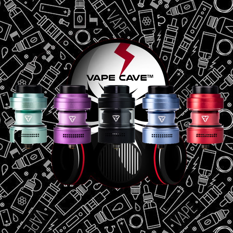 Trilogy RTA | <br> By Vaperz Cloud LLC