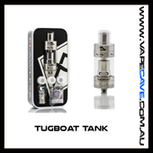 Tug Tank<br>by Flawless