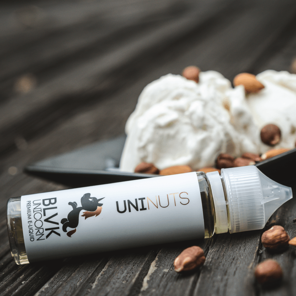 UniNuts  |<br> by BLVK Unicorn E-Juice